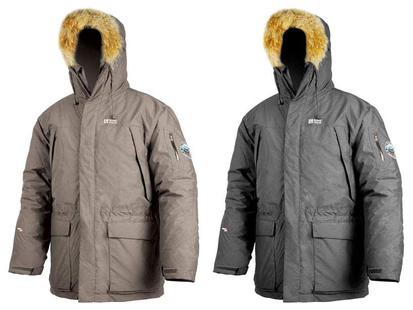 Купить Куртку Аляску Мурманск